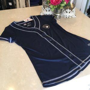 Tops - Genuine NBL women's shirt